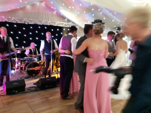 dance floor hire yorkshire