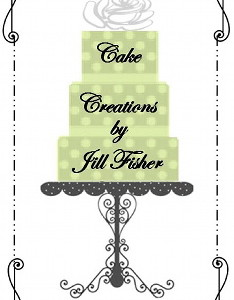 Cake Creations by Jill Fisher Wedding Supplier