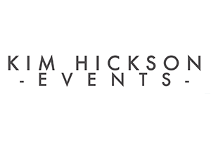 Kim Hickson Events