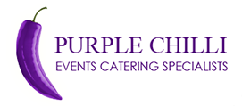 Purple Chilli Events Catering Specialists