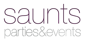 saunts parties & events