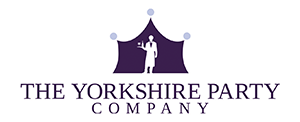 The Yorkshire Party Company Wedding Suppliers