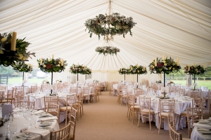 Marquee hire York