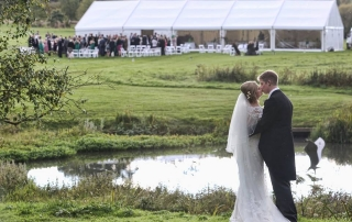 wedding marquee hire how it works