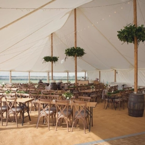 Stretch Marquee Hire York