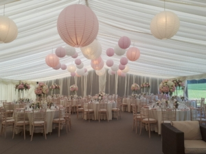 wedding marquee hire hull