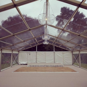 Clear Marquee Beverley