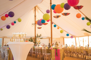 Pole Marquee Hire York