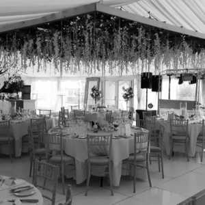 Wedding Marquee Hire Brough