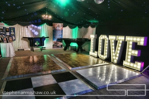Florida Marquees Open Weekend