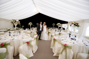 marquee hire hull