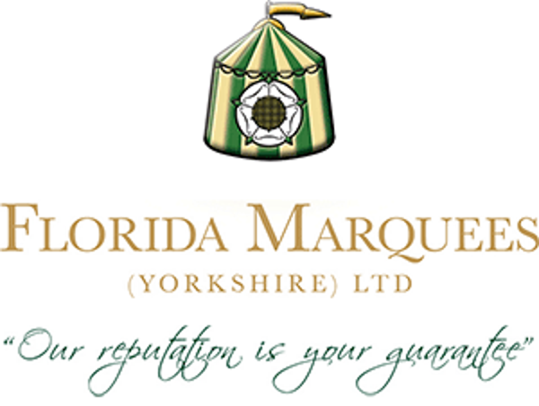 Florida Marquees Driffield, York, Hull, Wetherby