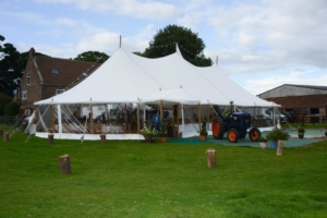 Rustic Wedding Malton