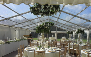 Clear Marquee Hire Hull