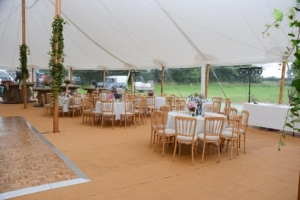Wedding Marquee North Yorkshire