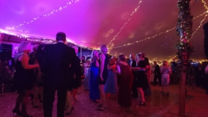 Wedding Marquee Hire York