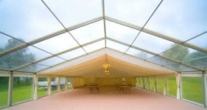 Clear Marquee Hire North Yorkshire