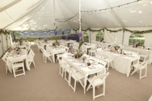 Epic Marquee hire in Selby