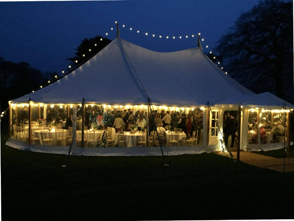 Marquee Hire Selby