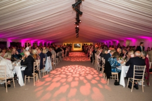 Dinner Party Marquee