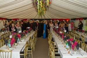 Party Marquee Yorkshire