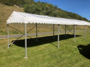 Awning Marquee